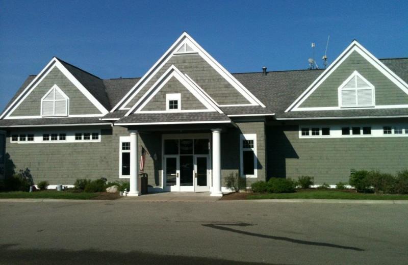 Golf Shop at Treetops Resort