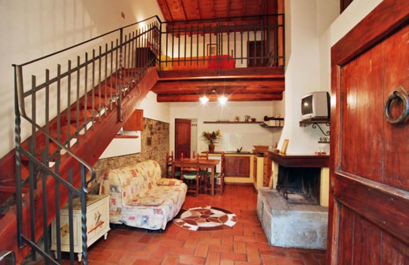 Apartment at Azienda Agrituristica Praticino.