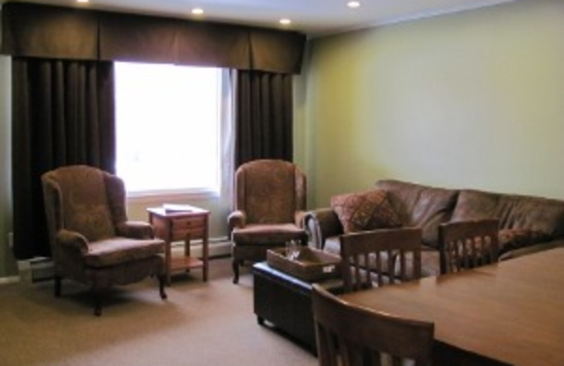 The Lodge Suite at Ledge Rock at Whiteface