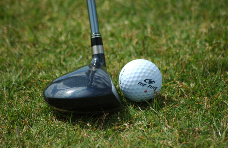 Golf near Welcome to Telluride Vacation Rentals.