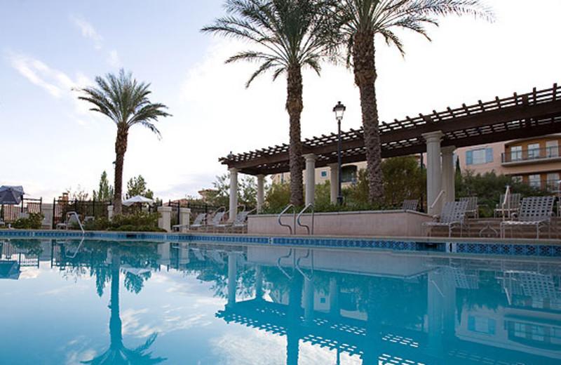 Outdoor Pool at MonteLago Village Resort