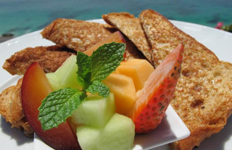Breakfast at Grand Regina Los Cabos