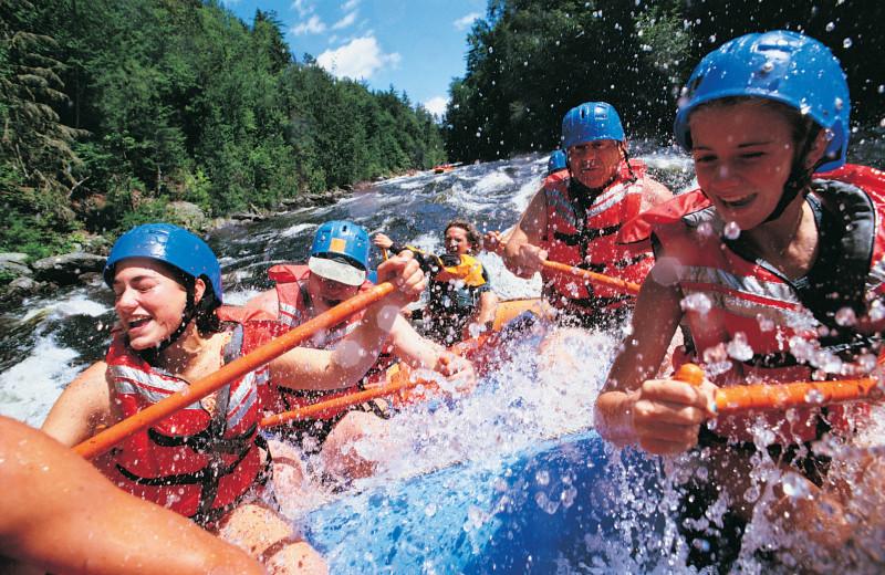 Rafting at Durango Colorado Vacations, LLC.
