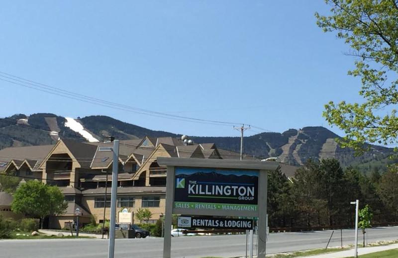 Welcome to The Killington Group.