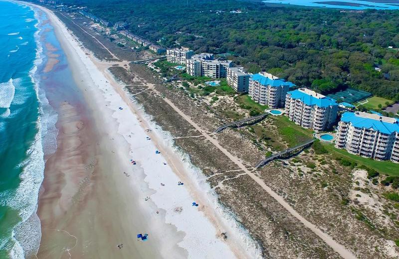 Amelia Rentals And Management Services (Amelia Island, FL