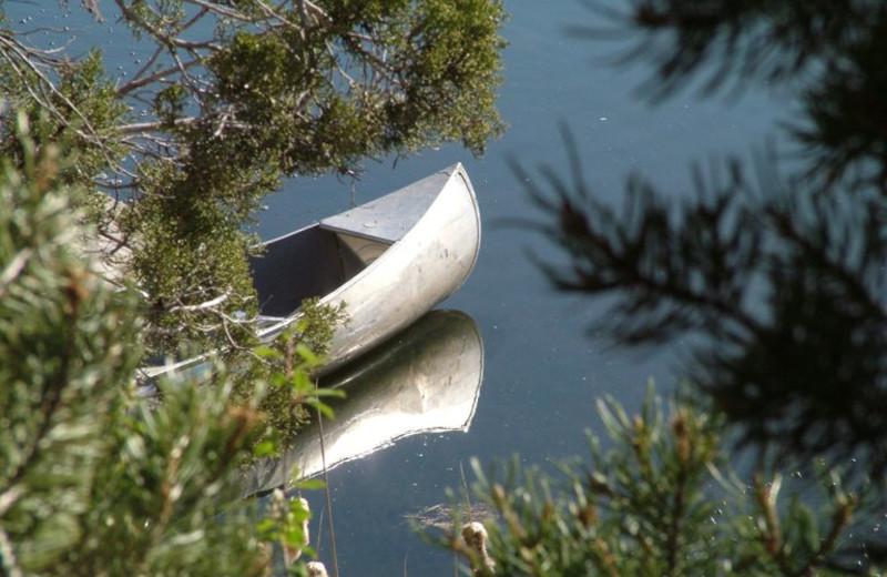 The Lake at Willowtail Springs
