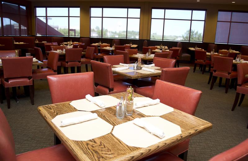 Dining at Radisson Hotel Branson