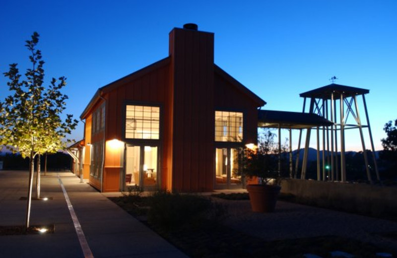 Cottages at The Carneros Inn.