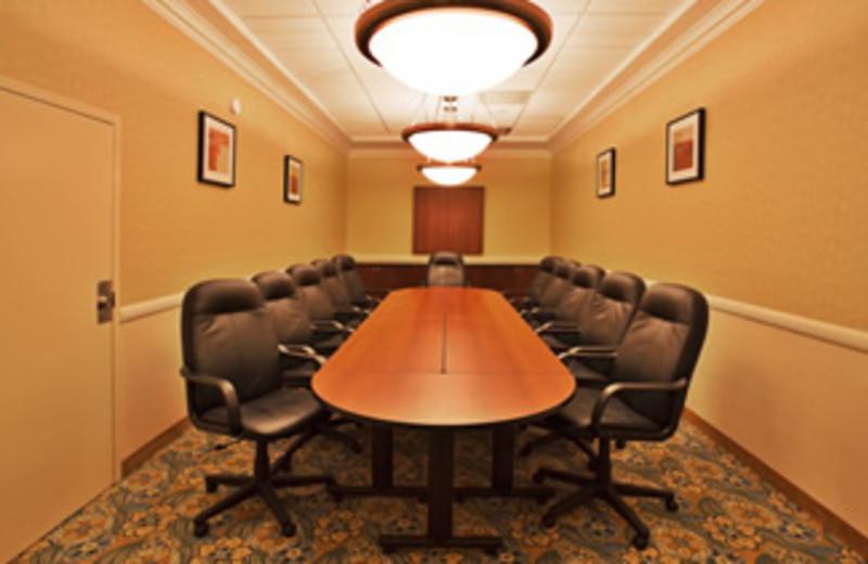 Board Room at Holiday Inn Main Gate East