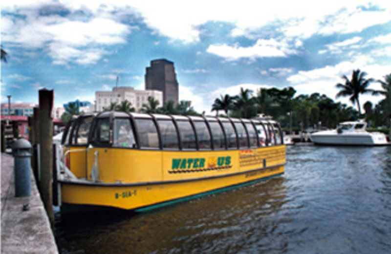 Boat Tours at Best Western Plus