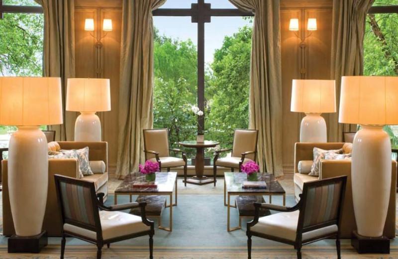 Interior view of Four Seasons Resort and Club - Dallas.