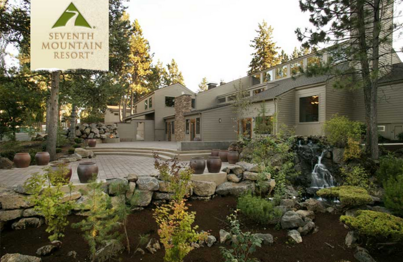 Luxury Townhomes at Seventh Mountain Resort