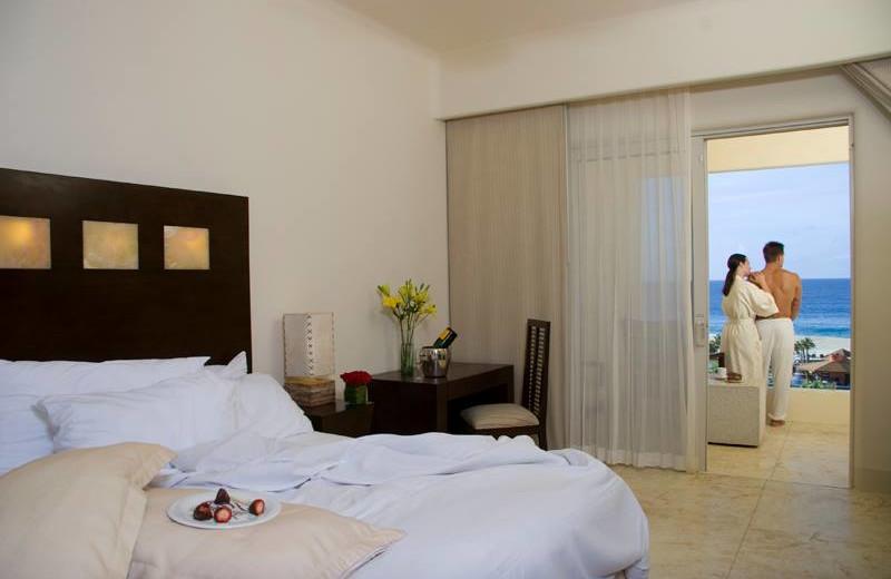 Guest Room at Pueblo Bonito Los Cabos