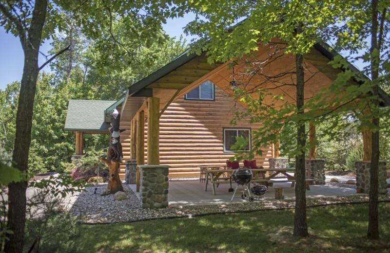 Sand County Vacation Rentals Lake Delton Wi Resort