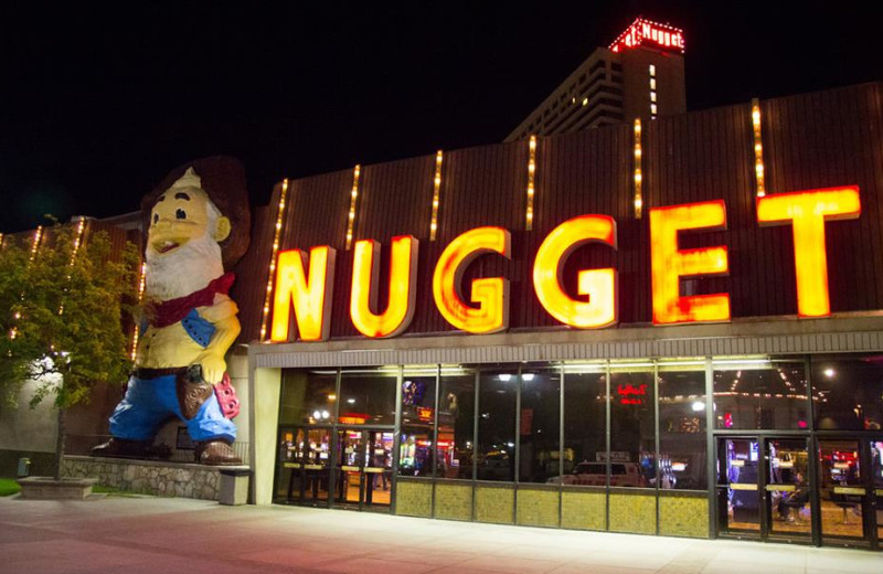 Nugget hotel casino reno nv mca egt probe