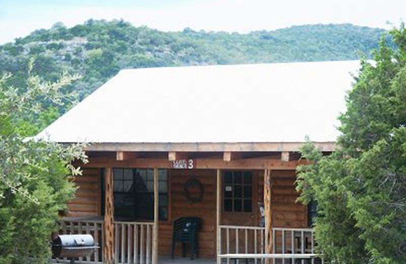 Cloud Dance Cabins (Concan, TX) - Resort Reviews