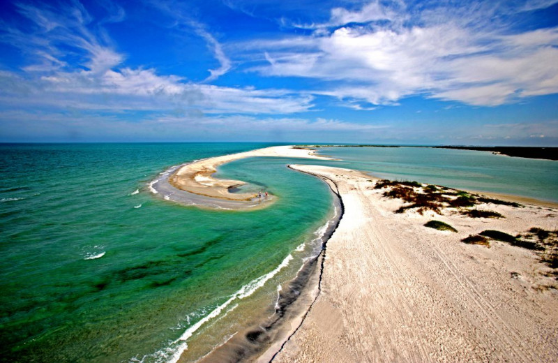 Island at Sanibel Vacations.