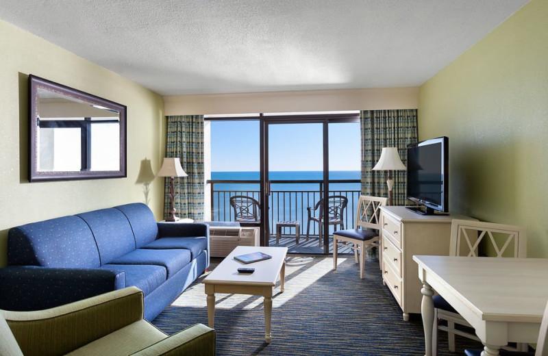 Caribbean Resort Amp Villas Myrtle Beach Sc Resort