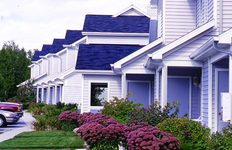 Townhomes at the Hilltop Inn
