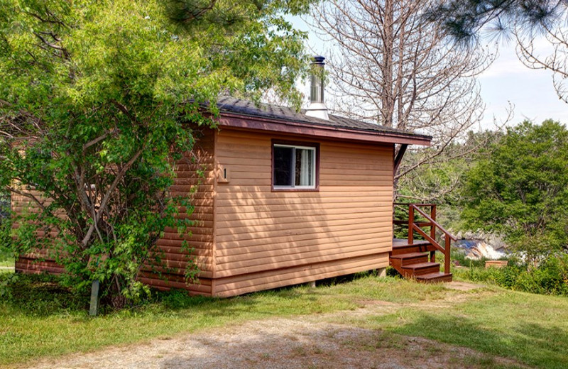 Private Chalet at Liscombe Lodge