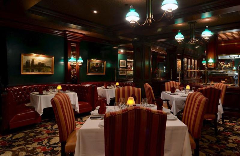 Steak House at Circus Circus Hotel