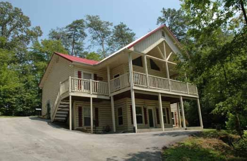 Prime Pigeon Forge Vacation Rentals Cabin 5 Bedroom Cabin In Interior Design Ideas Clesiryabchikinfo