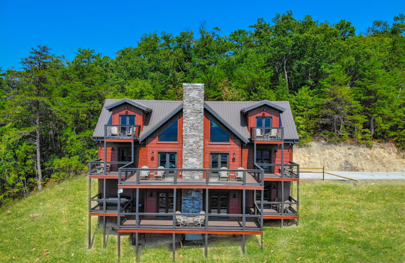 Bear Camp Cabins (Pigeon Forge, TN) - Resort Reviews ...