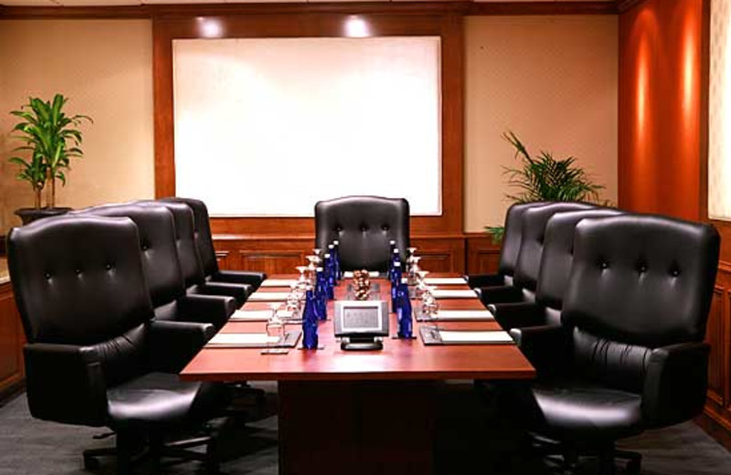 Gallium Boardroom at Grand Cascades Lodge at Crystal Springs Resort