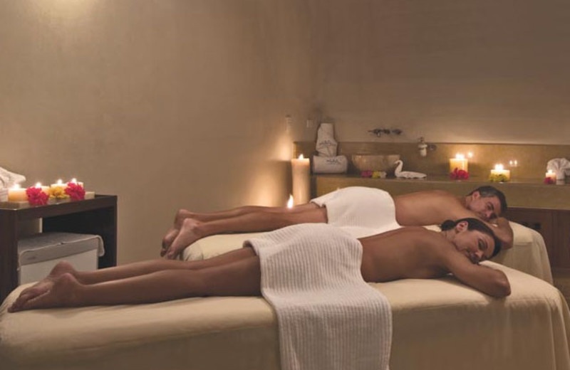Massages at Pointe Hilton Tapatio Cliffs Resort