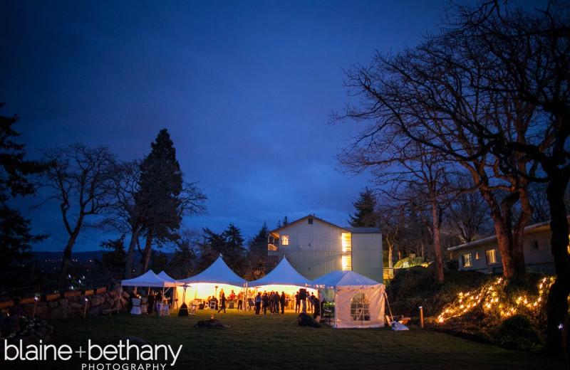 Weddings at Westcliff Lodge.