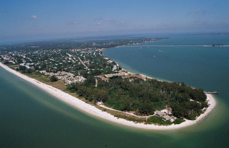 Island at VIP Vacation Rentals LLC.