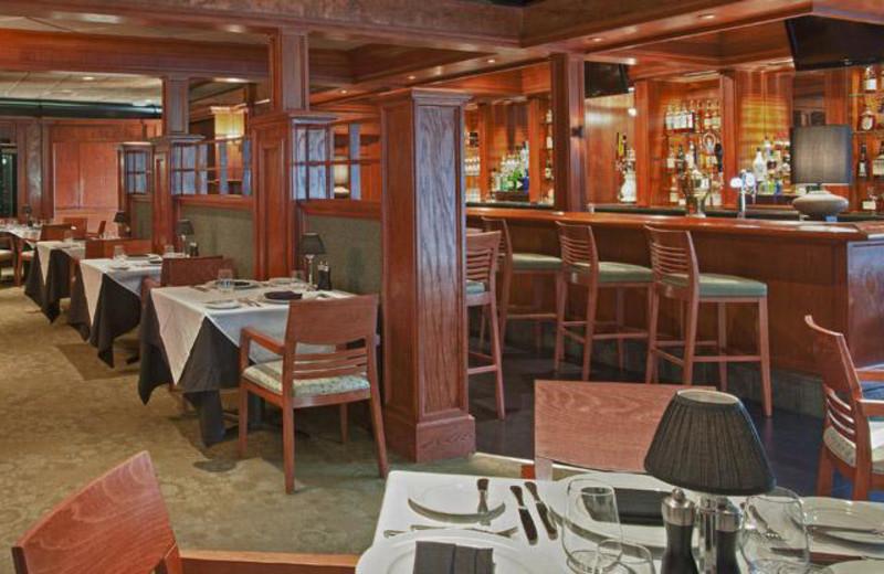 Resort Restaurant at Longboat Key Club