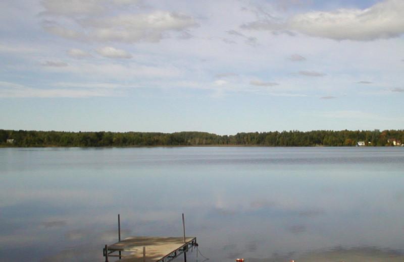 Beautiful view at Birch Bay Resort Inn.