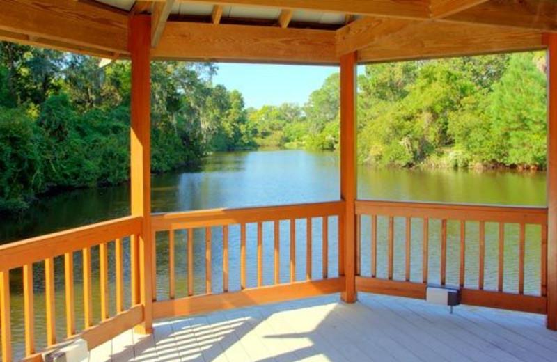 Lake View at Waterside Resort