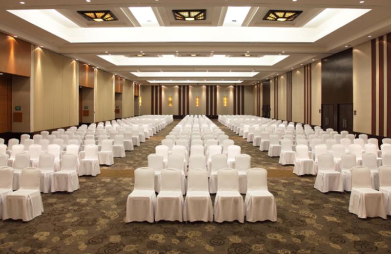Banquet Room at Hyatt Ziva Los Cabos