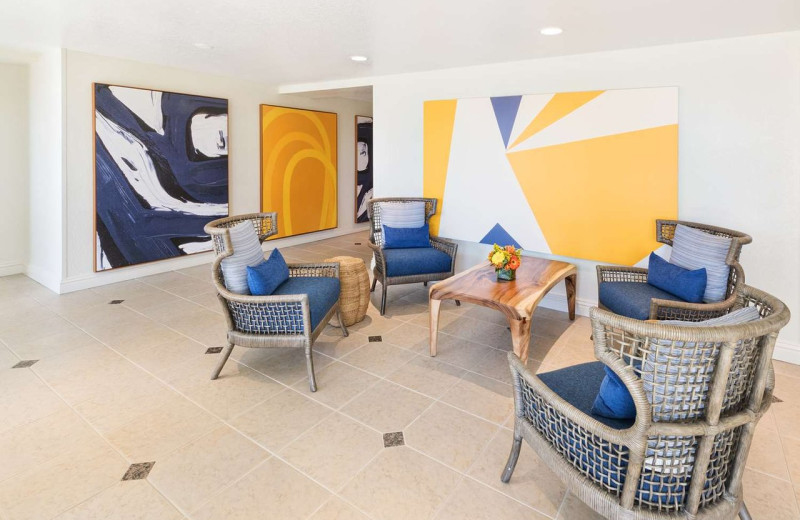 Meetings at Sirata Beach Resort.