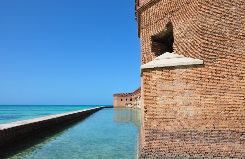 Dry Tortugas National Park near Rent Key West Vacations.