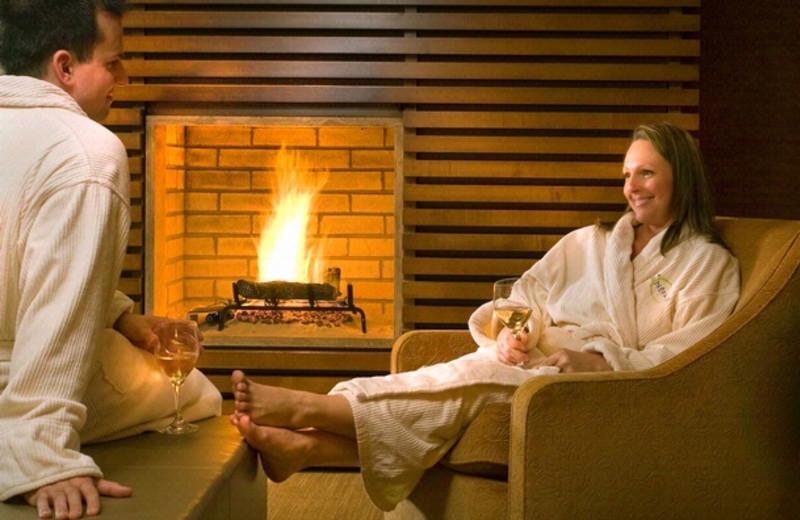 Spa Services at Lansdowne Resort