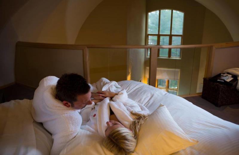 Couples Getaway at Sundara Inn & Spa