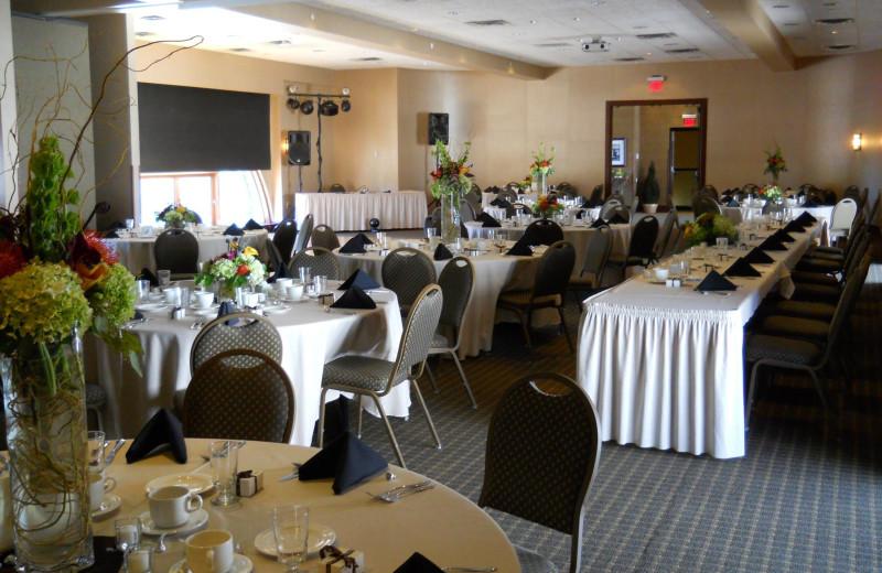 Conference at Bay Harbor Resort and Marina.