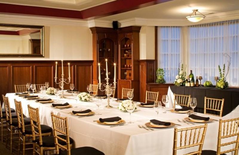 Meeting Room at The Resort at Glade Springs