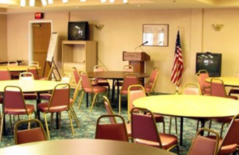 Meeting Room at Branson Towers Hotel