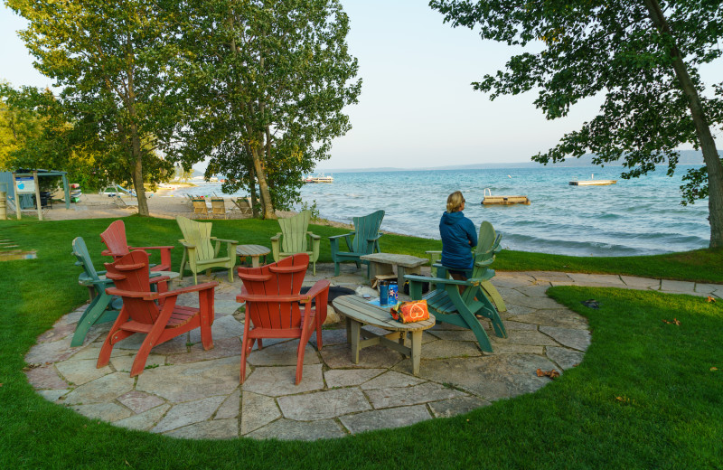 Chimney Corners Resort Frankfort Mi Resort Reviews