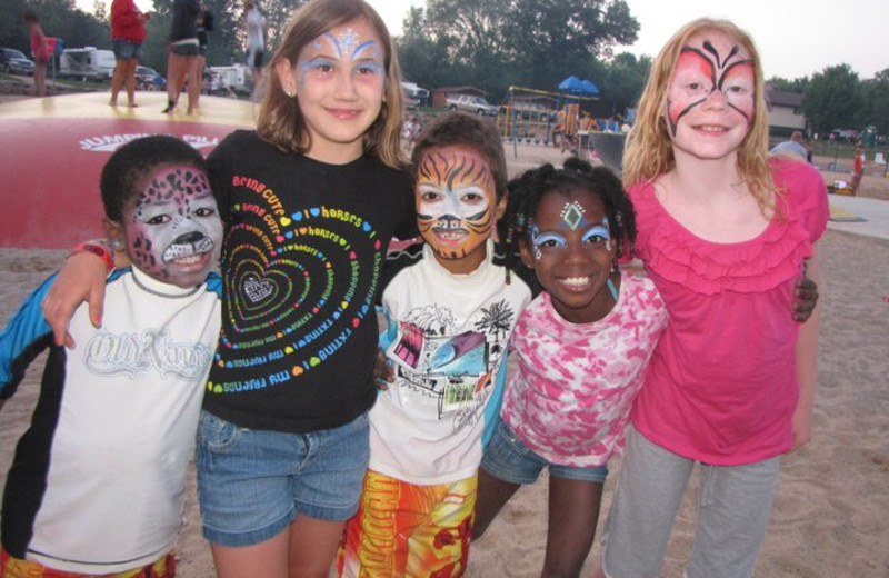 Fun Events at Merry Mac's Campground