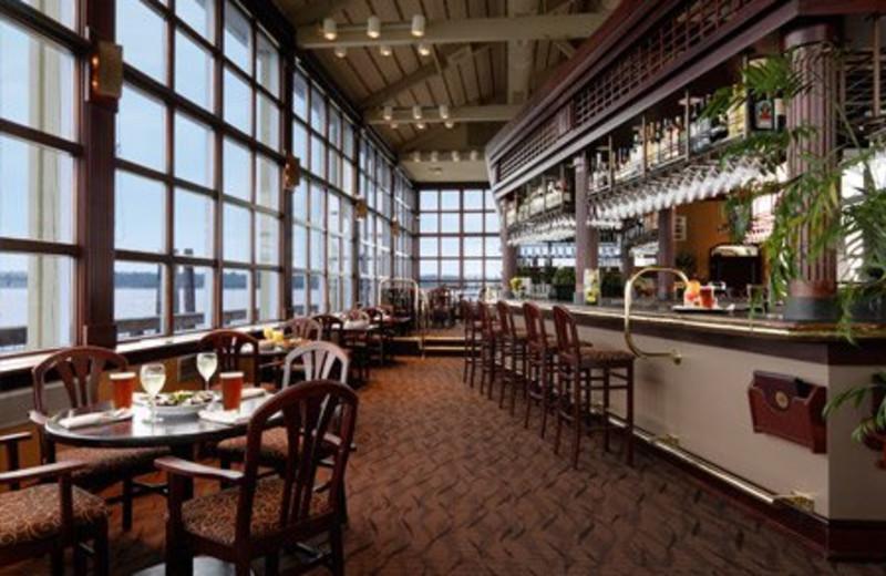 Packers Restaurant at Semiahmoo Resort