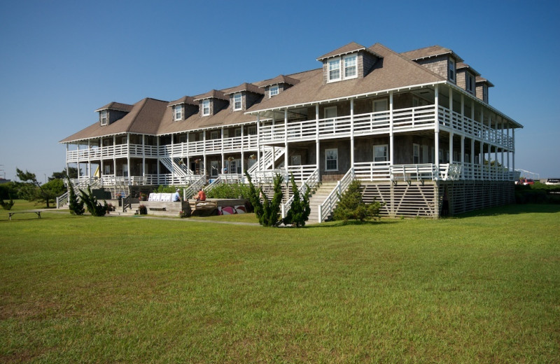 First Colony Inn (Nags Head, NC) - Resort Reviews - ResortsandLodges.com