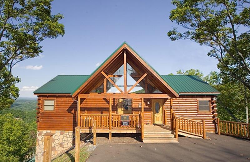 cabins rentals gatlinburg big american linked cabin patriot getaways cheap info induced