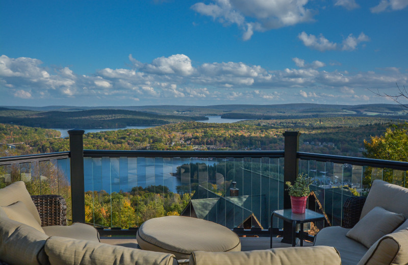 Deep Creek Lake, Maryland Vacation Rental Homes