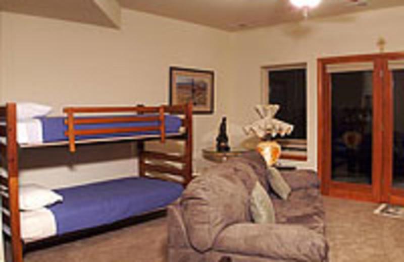 Resort View at Marys Lake Lodge