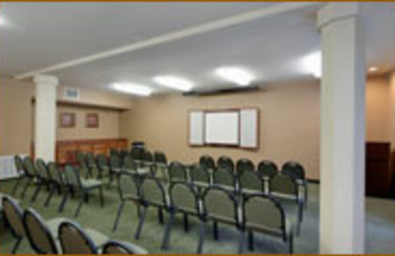 Meeting Area At Best Western Plus Hill Country Suites